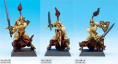 Swordsmen of Alahan