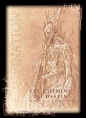 Litany of Destiny Card Pack