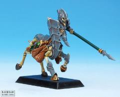 Centaure Lourd D'Acheron #1 (Heavy Centaur of Acheron #1)