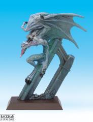Flying Gargoyle #2