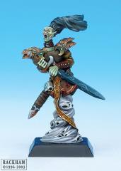 Quaestor of Acheron #2