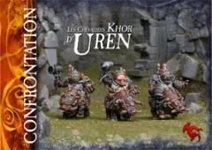 Khor Knights of Uren