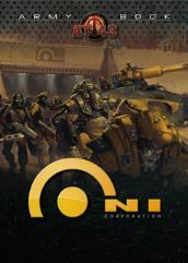 Oni Army Book
