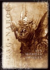 Orcish Hordes Card Pack