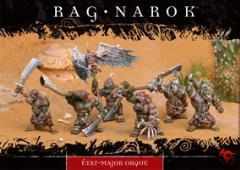 War Staff of Orque