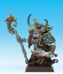 Mystic of the Behemoth