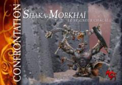 Shaka-Morkhai
