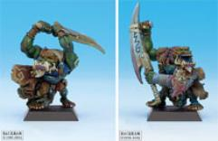 Orc Trackers