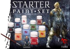 Cadwallon Starter Paint Set