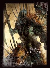 Dogs of War Card Pack