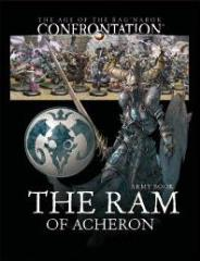 Ram of Acheron Army Book, The