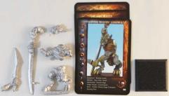 Saphyr, the Lonewolf #1