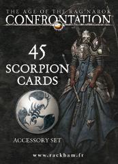 Scorpion Cards