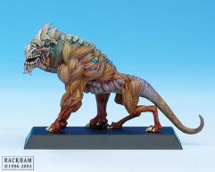 Tiger of Dirz #1