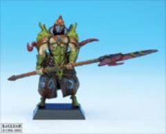 Keratis Warriors #2