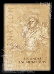 Second Incarnations I Card Pack
