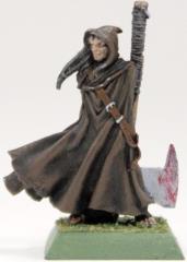 Spasm Warrior #2