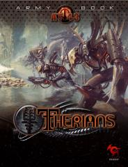 Therian Army Book