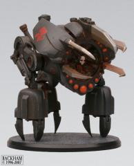 Hekat Golgoth Unit Box - Black