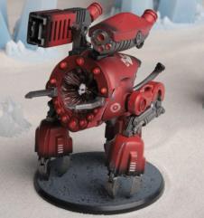 Succubus Golgoth Unit Box