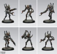 Assault Golems Unit Box