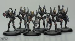 Storm Golems Unit Box