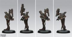 Assault Medusas Unit Box