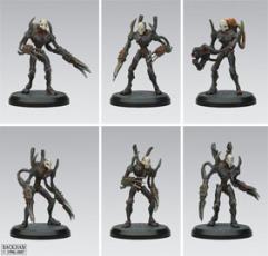 Grim Golems Unit Box