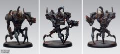 Bane Goliaths Unit Box