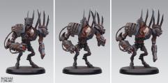 Assault Goliaths Unit Box