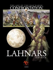 Lahnars Army Book