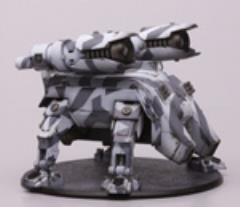 Fire Crawler Unit Box