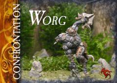 Worg #1 (Waning Moon)