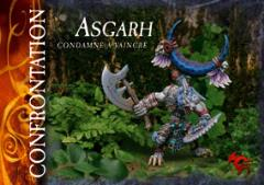 Asgarh - Pack Leader