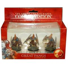 Great Fangs Unit Box