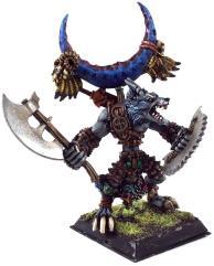 Asgarh - Pack Leader #1