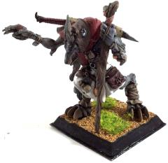 Lonewolf (Variant 1) #2