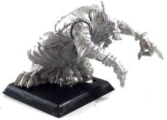 Lonewolf (Variant 2) #2