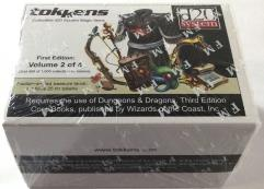 Tokkens Treasure Block Volume #1 - 5 Pack