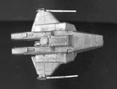 Verutum Light Fighter