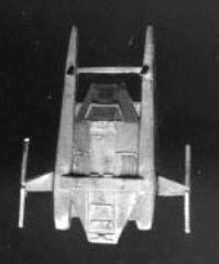 Lancea Light Fighter