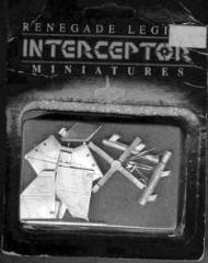 Penetrator Medium Fighter