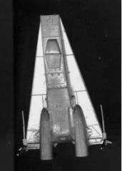 Martiobarbulus Heavy Fighter