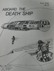Aboard the Death Ship