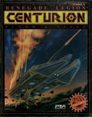 Centurion - Blood & Steel (2nd Edition)