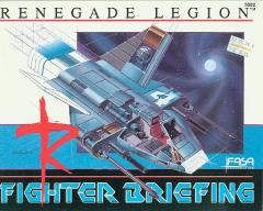 Renegade Fighter Briefing
