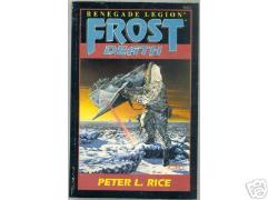 Frost Death