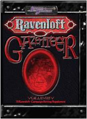 Gazetteer Volume V