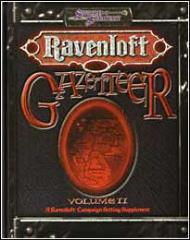 Gazetteer Volume II