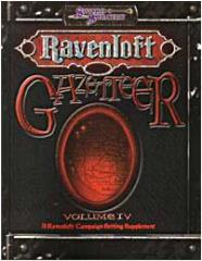 Gazetteer Volume IV